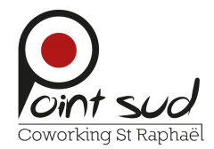 Point-Sud Coworking St Raphaël